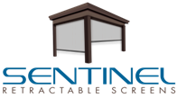 Sentinel Retractable Screens
